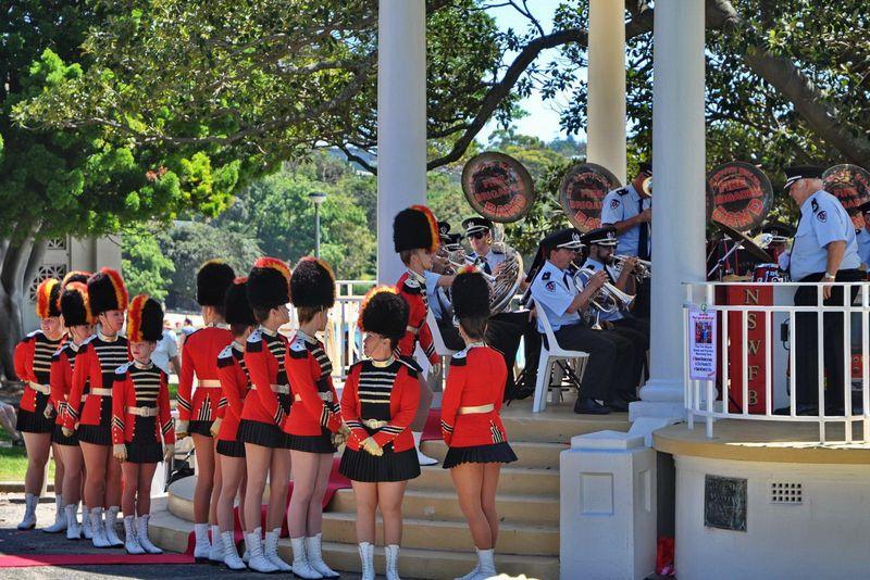 Brass Band 10