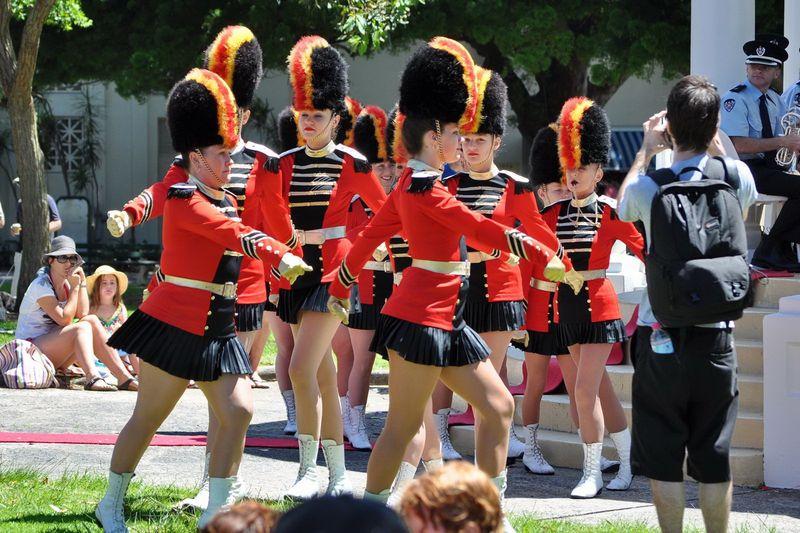 Brass Band 14