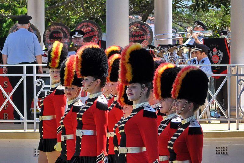 Brass Band 17