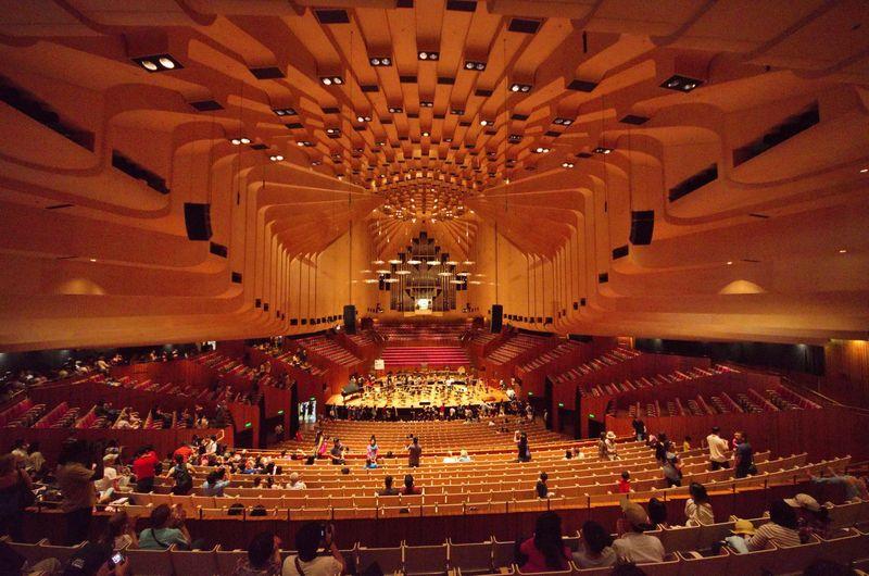 Opera House samples 7