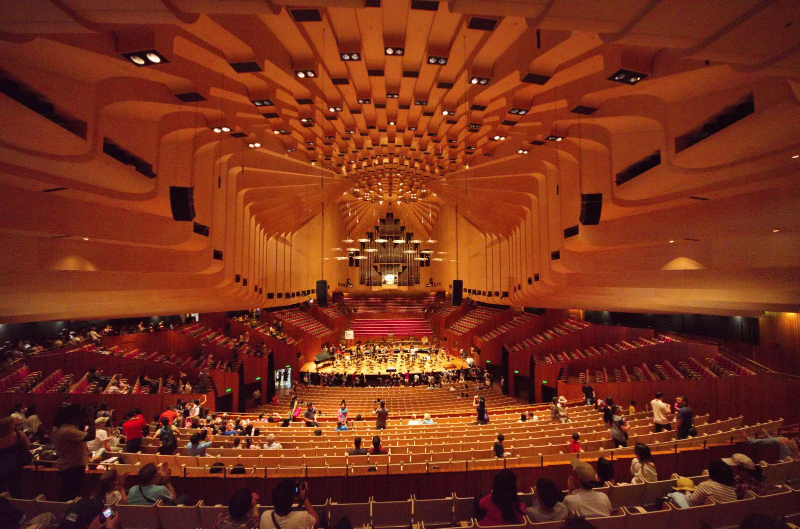 inside opera house in - photo #10