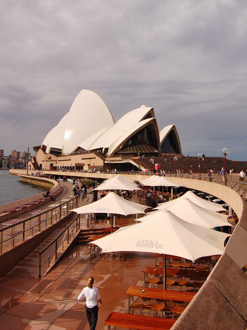 Opera House samples 9
