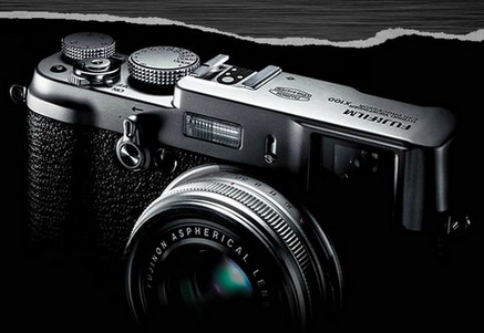 Breakthrough cameras of 2011 - In The Picture