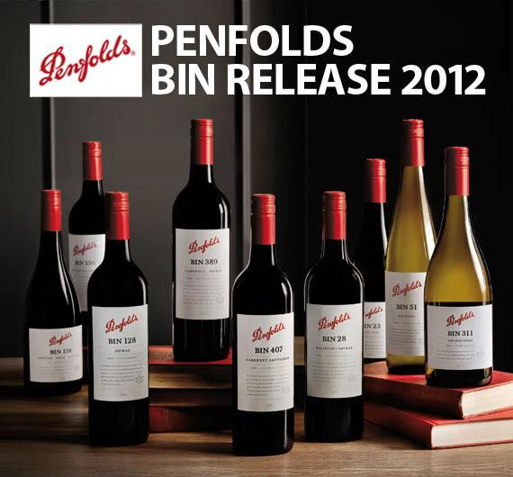 Penfolds 2012