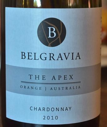 Belgravia Apex Chard