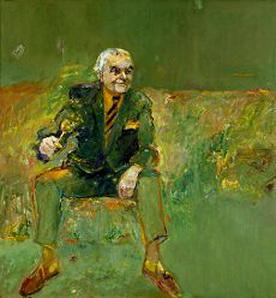 Rudy_Komon_1981 Archibald winner