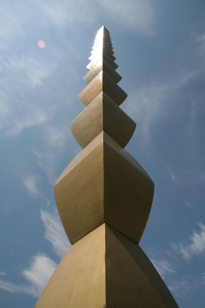 Brancusi-endless-column